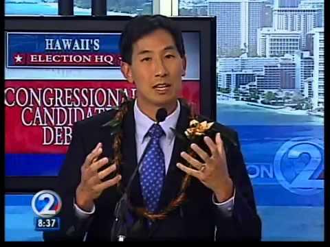 WATCH: Hawaii