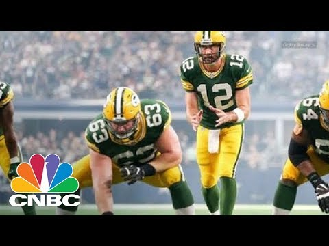 Credit Suisse: CBS Earnings To Disappoint Due To Weak NFL Ratings | CNBC