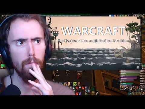 Asmongold Reacts To