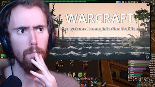 "Asmongold Reacts To ""The Deeper Problem With Modern WoW"" By BellularGaming"