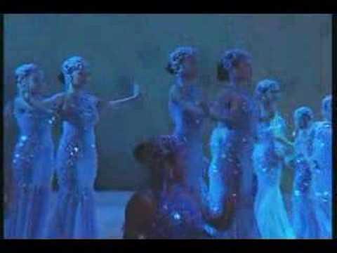 Những Nàng Tiên Cá - The Mermaids
