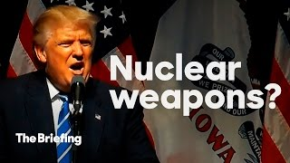 Nukes   The Briefing