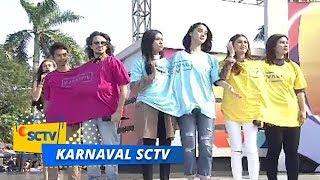 Download lagu Dikasih Satu Petunjuk, Dylan Carr Langsung Tahu Wajah Itu | Karnaval SCTV Jepara