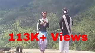 School Girls Amp; Boys Dance In Kumaoni Songs Fresh Uttarakhand