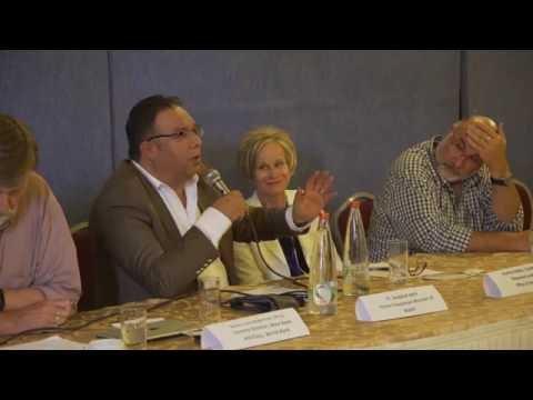 The IPCRI Forum - Saving Gaza Q & A