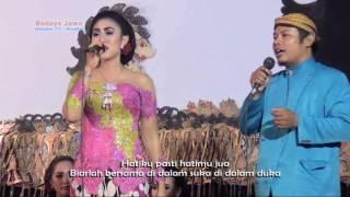 BIRUNYA CINTA - ANA FT MAS PUR - MUSIC BY SEKAR GADUNG