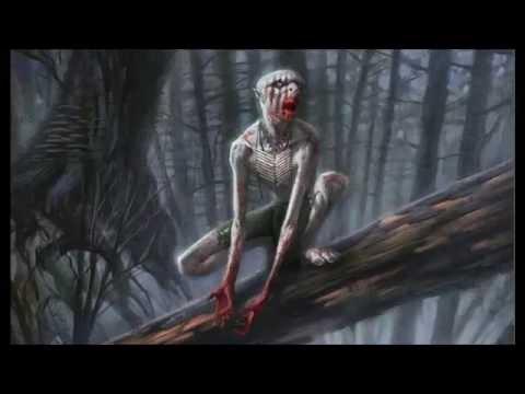 The Wendigo Psychosis (Mythology Monday)