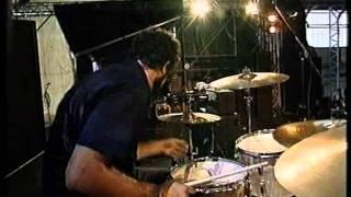Bizarre Festival 2000 - 03 - New Bomb Turks