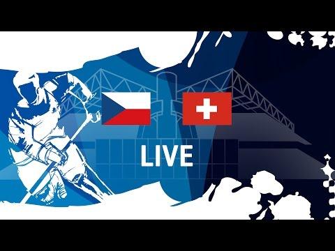 Czech Republic - Switzerland | Full Game | #IIHFWorlds 2017