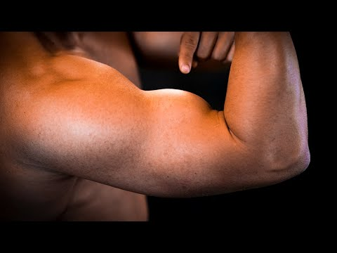 Traditional Bicep Curls vs Hammer Curls (What's The DIFFERENCE?) | FREE Arm Growth Guide