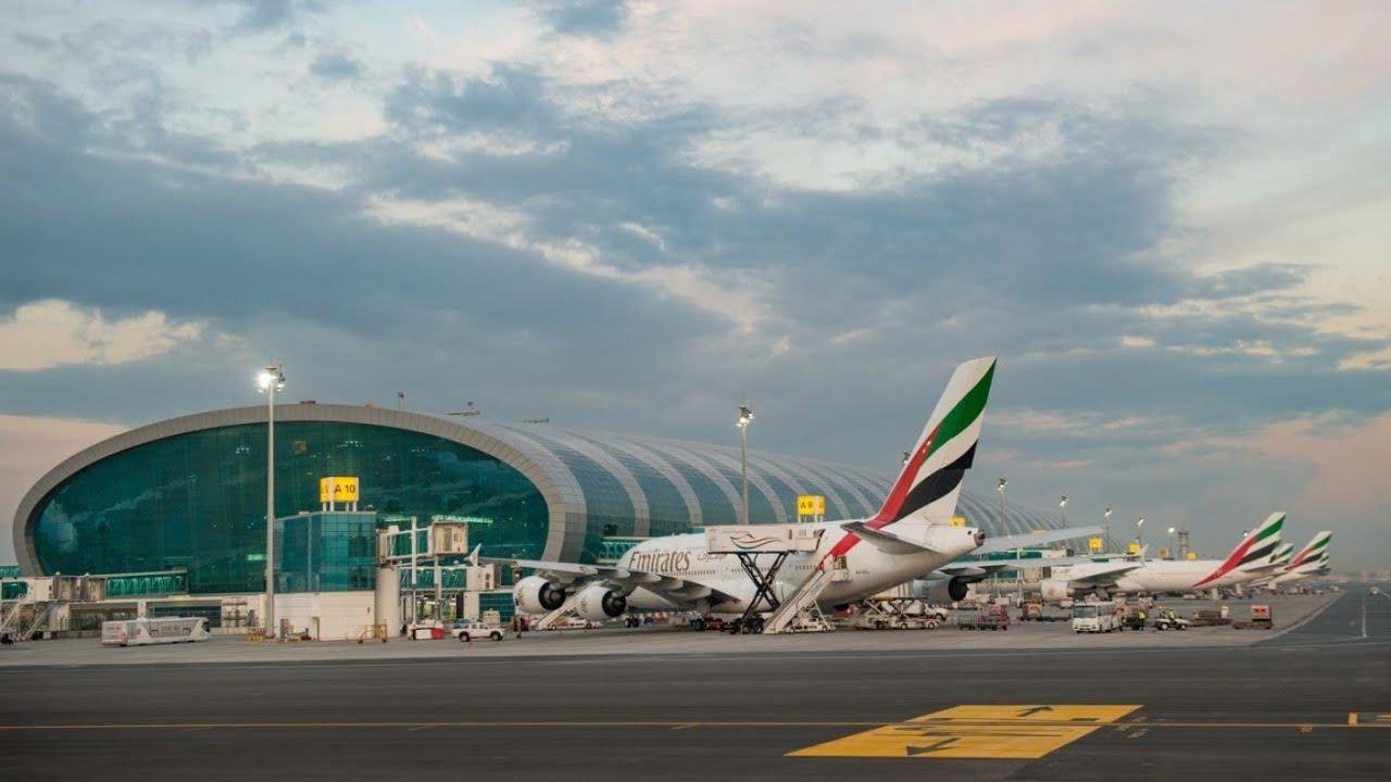 Download Die 15 größten Flughäfen der Welt