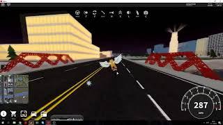 Roblox Vehicle Simulator 1200MPH