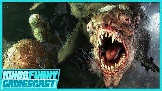 Metro Exodus Impressions - Kinda Funny Gamescast Ep. 209