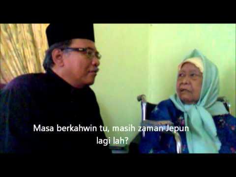 Perbualan Bahasa Rawa