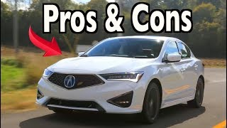 Reasons FOR and AGAINST: 2019 Acura ILX on Everyman Driver