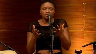 Sinnliche Soulstimme: US-Sängerin Lizz Wright in Hamburg