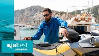 JALTEST MARINE | Your multi-brand diagnostic solution for vessels