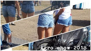 AGRO SHOW BEDNARY 2018