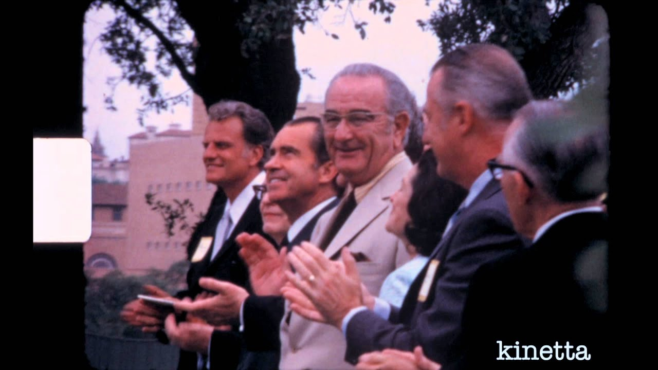 lbj library report Lyndon baines johnson (/ ˈ l ɪ n d ə n ˈ b eɪ n z / august 27, 1908 – january 22, 1973), often referred to by his initials lbj, was an american politician who served as the 36th president of the united states from 1963 to 1969.