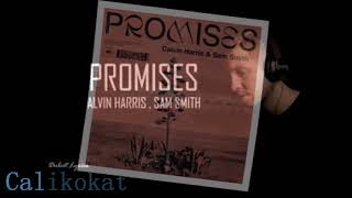 Promises - Calvin Harris & Sam Smith - Piano