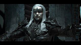 "The Elder Scrolls Online – Supercut ""Das Schicksal der Drei"""
