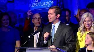 Democrats claim victories in Kentucky, Virginia elections