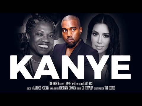 KANYE WEST (2018 Documentary)