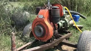lombardini water engine lombardini su motoru