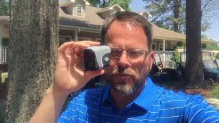 Callaway MICRO Laser Rangefinder on sale NOW