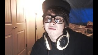 LEAFY QUIT YOUTUBE come back soon
