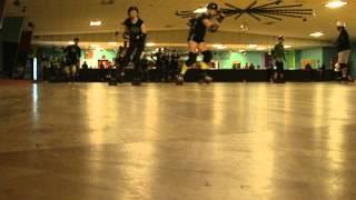 Newsource Package - Classic City Roller Girls.mov