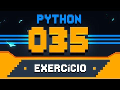 Exercício Python #035 - Analisando Triângulo v1.0
