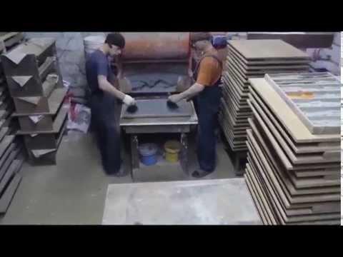 Арт-Камень - производство декоративного облицовочного камня в Казани