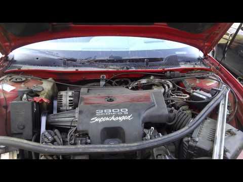 2004 Pontiac Grand Prix Gt Leaking Sunroof Doovi