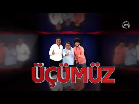 Üçümüz - Ələkbər Yasamallı (30.08.2019)