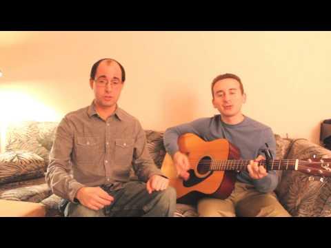 Sing Along with Us to Od Yishama