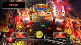 Medieval Madness(Battle for the Kingdom Completed)The Pinball Arcade DX11 Full HD 1080p