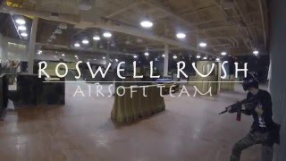 """Too Original"" - Roswell Rush Airsoft"