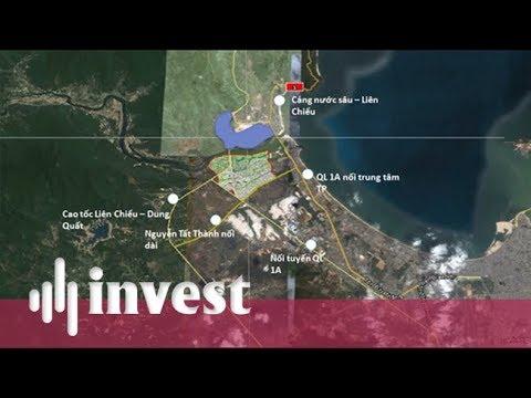 Đà Nẵng xây dựng cảng biển 32.000 tỷ đồng