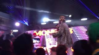 Download The Humpty Dance @ Ruby Skye 19-Feb-2017 MP3 song and Music Video