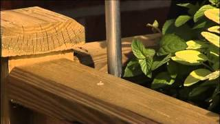Building A Raised Flower Bed Table Or Timber Raised Vegetable Gardens