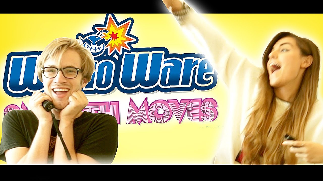most fun wii game warioware smooth moves part 3