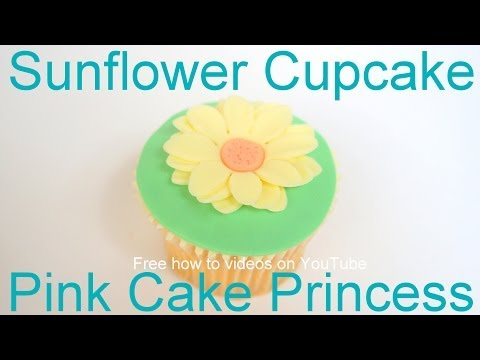 how-to-make-easter-sunflower-cupcakes-by-pink-cake-princess-(great-as-mother's-day-cupcakes-too)