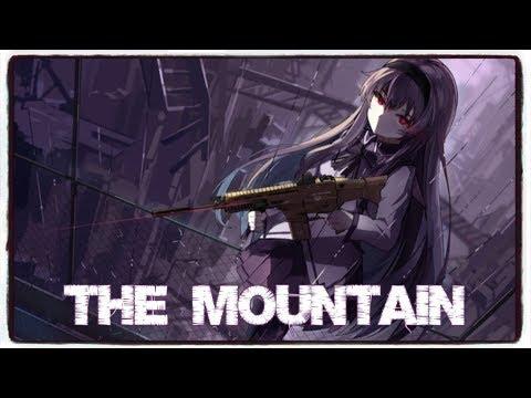 Nightcore - The Mountain (Three Days Grace) (Lyrics)