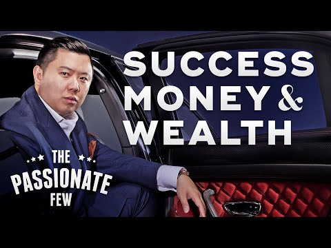 DAN LOK: Top 6 Keys To Success, Money & Wealth!