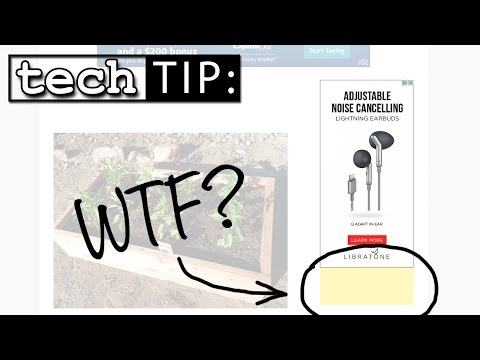 Remove yellow background from Google AdSense Ad