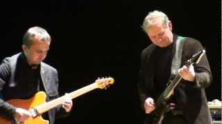 Raduli Squad & Jacek Królik -The Pump (Jeff Beck cover) - (MDK Stalowa Wola 2013.02.20)