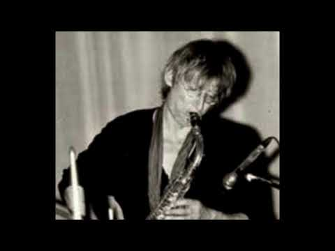 Tim Hodgkinson - Solo Saxophone Live Treatments (Early 80s)