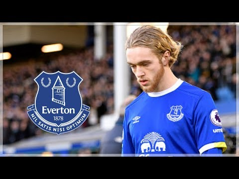 Tom Davies 2017 - Goals, Passes & Skills | HD NEW!