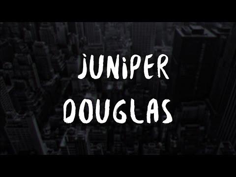 Juniper Douglas - Wood Rose